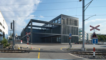 Stapferhaus, pool Architekten, Finalist AIT-Award 2020
