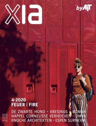 xia 113 | 4-2020 | Feuer
