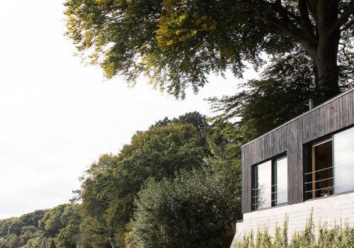 Fjord Boat House in Dänemark 01