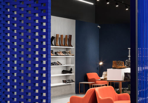 KevinShoes Store in Gent 03