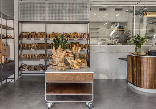 Bäckerei in Modi'in 05