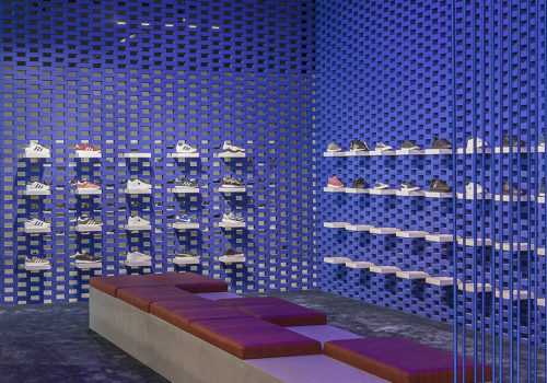 KevinShoes Store in Gent 06