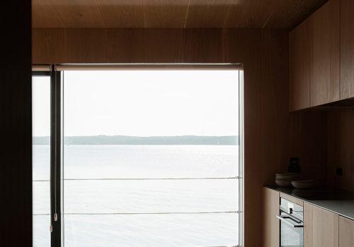 Fjord Boat House in Dänemark 06
