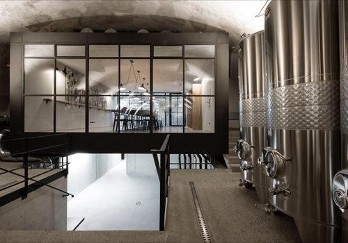 Weinmanufaktur in Österreich 06