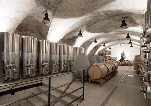 Weinmanufaktur in Österreich 07