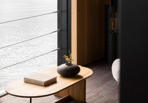 Fjord Boat House in Dänemark 12