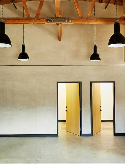 Büro in Los Angeles von Wick Architecture and Design