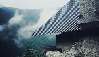 Casa Mosogno, Buchner Bründler Architekten, Finalist AIT-Award 2020