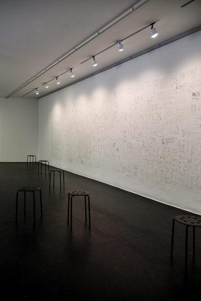 """""""No-Stop Home-Office"""" von Florian Bengert 01"""