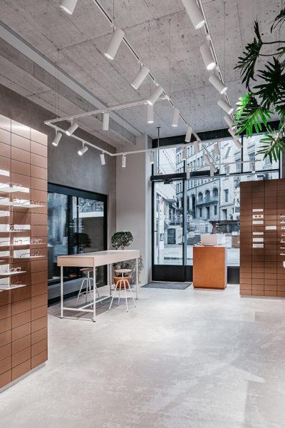 VIU Store in Genf 01