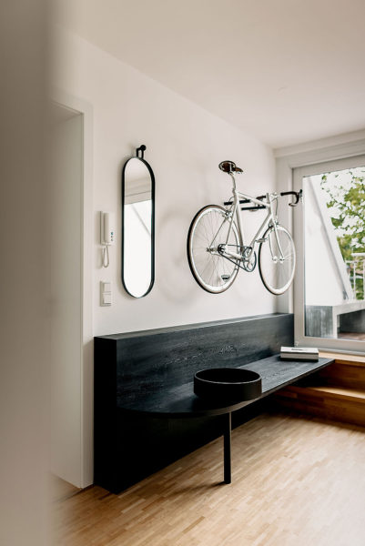 Apartment in München 01