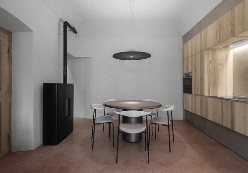 Apartment in Brixen 02