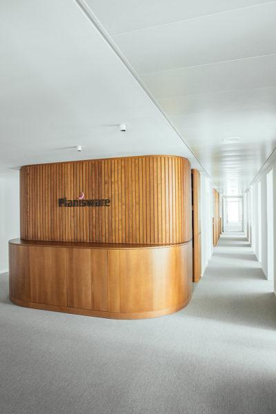 Büro in München 01