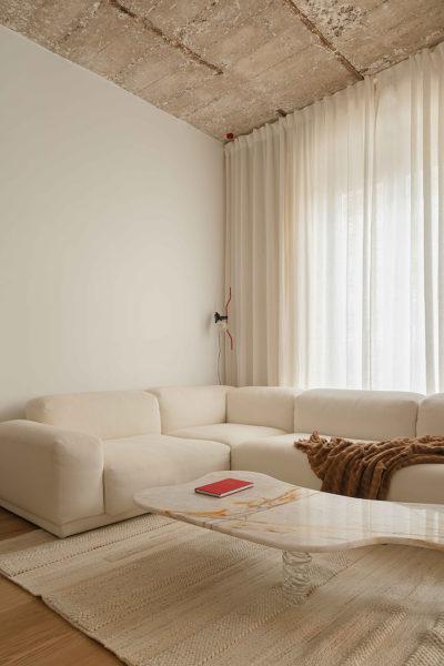 Apartment in Valenzia 01