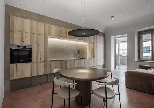Apartment in Brixen 03