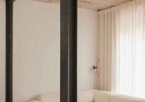 Apartment in Valenzia 02