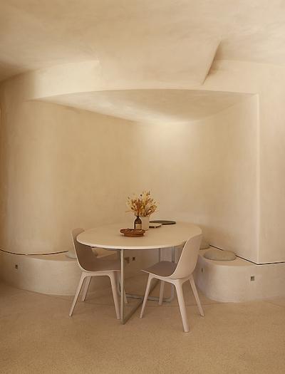Jaffa Roofhouse in Tel Aviv von Gitai Architects