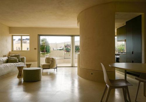 Apartment in Port Jaffa 05