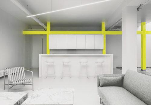 Apartment in Paris 05