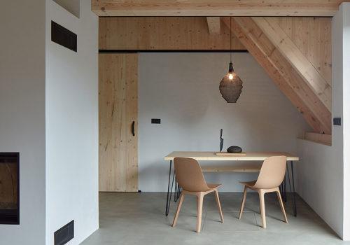 Wohnhaus in Georgenthal 05