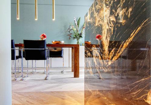 Wohnhaus und Showroom in Frankfurt am Main 06