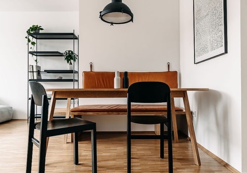Apartment in München 04