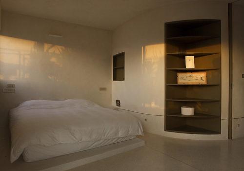 Apartment in Port Jaffa 07