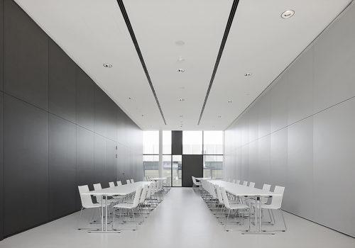 Umbau und Erweiterung des Berufsschulzentrums in Rottweil 07