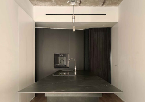 Apartment in Valenzia 08
