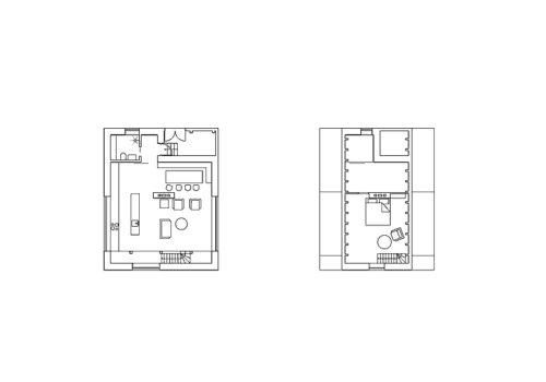 Wohnhaus in Georgenthal 11
