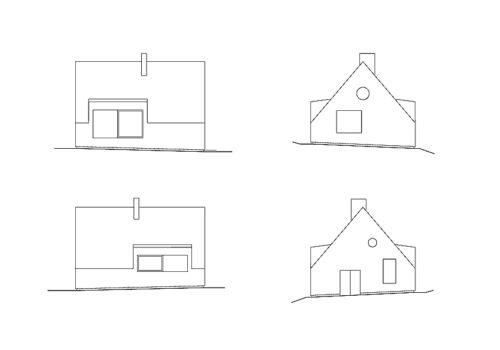 Wohnhaus in Georgenthal 12
