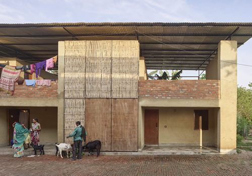 BASEhabitat Sunderpur Housing