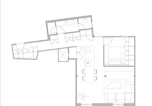 Apartment in Valenzia 12