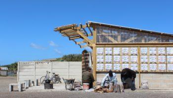 Building Community: Emergent Common Spaces