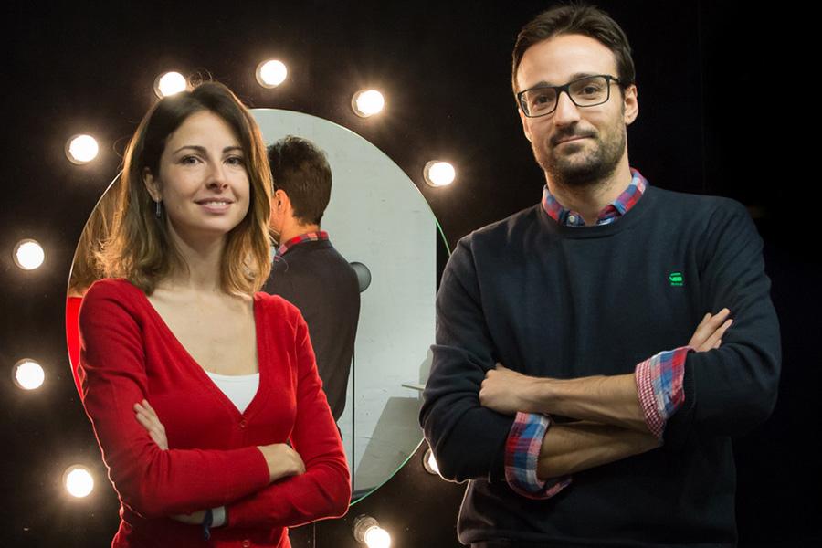 Newcomer: Serrano + Baquero arquitectos, Granada