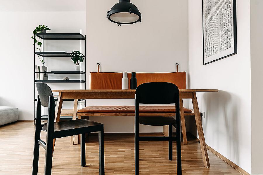 Apartment in München von INpuls