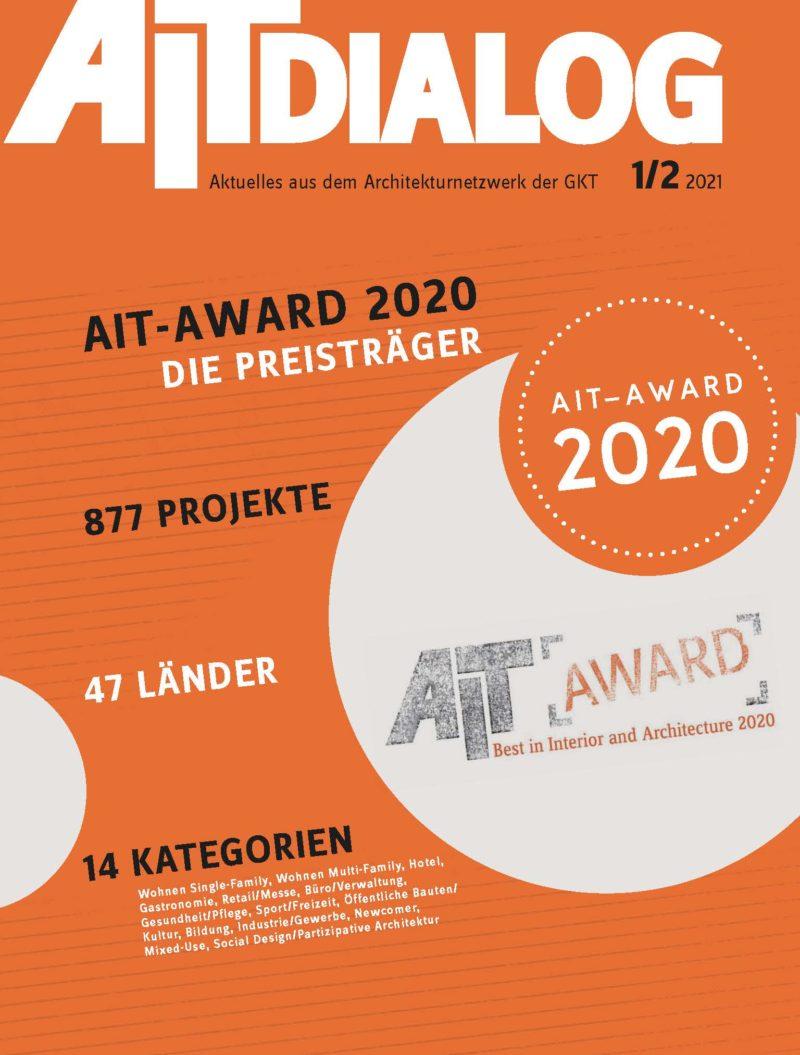 AIT-Dialog Sonderausgabe 1/2 2021