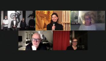 Nachbericht – Dialog nach 6 // virtuell – Emotion und Funktion