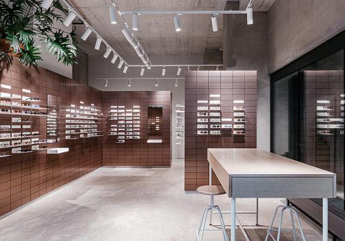 VIU Store in Genf 07