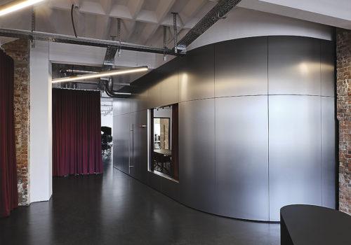 Büro in Berlin von Hülle & Fülle 02