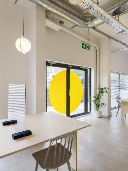 Co-Working-Space in London 01