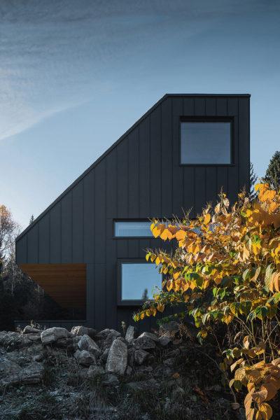 Wochenendhaus in Neu Hammer 01