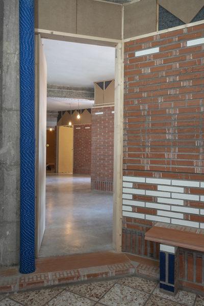 Apartment in Madrid 01