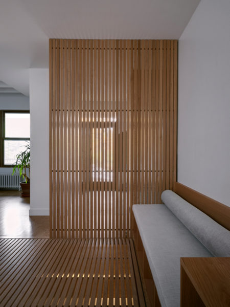 Wohnhaus in Montreal 01