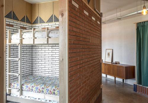 Apartment in Madrid 02