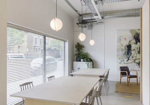 Co-Working-Space in London 03
