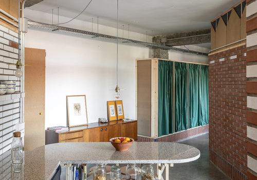 Apartment in Madrid 03