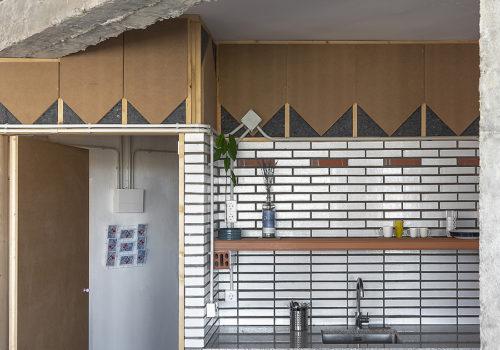 Apartment in Madrid 04