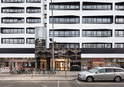 Büro- und Geschäftshaus in Berlin 05