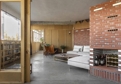 Apartment in Madrid 05